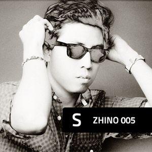 Zhino: Sensorama 005
