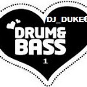 DJ_DUKE@Drum & Bass 1