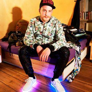 After Riot DJ Set @ London Calling, 01.05.2015