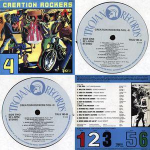 Creation Rockers - Volume 4 (1979)Trojan