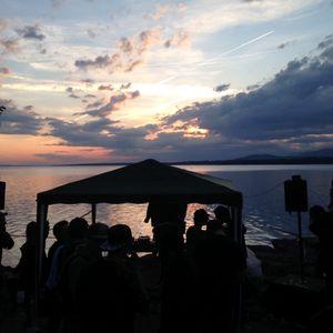 05/29/2015 @ Ça va être cool, Geneva, CH