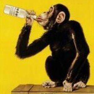 The `Drunken Monkey show .  90`s Funky,Soulful deeper house. Radiactive fm - Bones E boy
