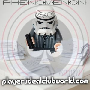 The Bace Phenomenon with @g_bace 23.10.15