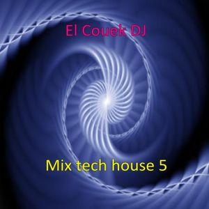 Mix tech house 5