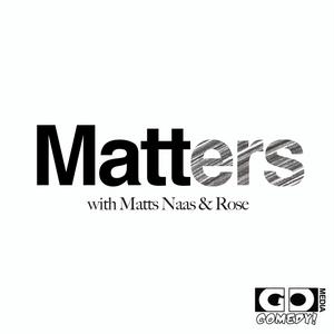 Matters Episode 43