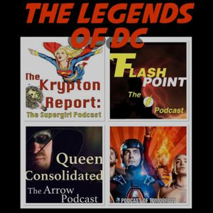 Queen Consolidated: The Outsiders War Book 3