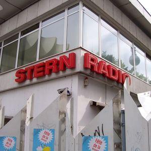 Steve Bug, René Breitbarth @ Sternradio - Sternstunden (Berlin, Germany, 2003-03-14)