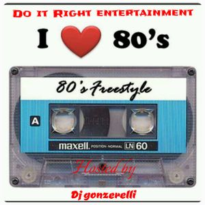 80s Freestyles Mix