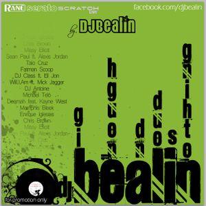 DJ Bealin - B.e.a.l.i.n
