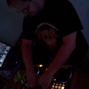 Spontane Mixsession Live @ Home (12.10.12)