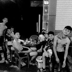 - Ninh Hongkong 1945 ♥