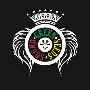 Green Seeds Sound -  Big up mix (w/ Zacky Man)