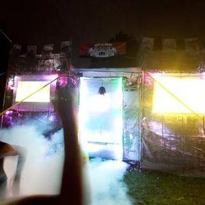 Stefan ZMK @ Hit n Run Camp, Nature One 2010 [acid|tekno|core]