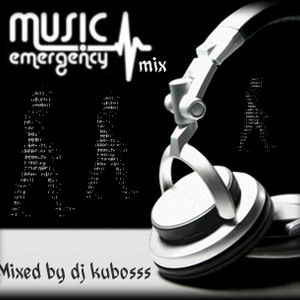Music Emergency mix