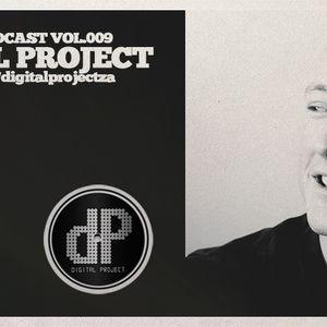 Digital Project - Doddiblog Podcast Vol.009 (February 2012)