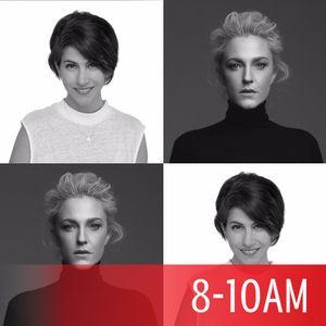 תוכנית הבוקר עם דפנה לוסטיג ומיה דגן, יום שני, 02 בינואר, 2017