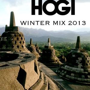 """HOGI """"WINTER MIX"""" 2013"""