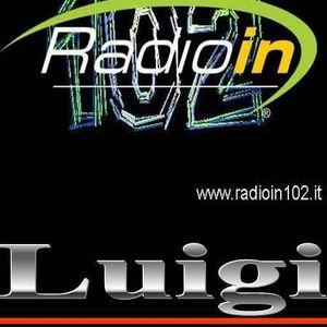 RADIOMANIA - puntata  mercoledì 25 luglio 2012 -