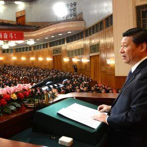 La Nueva Era de China