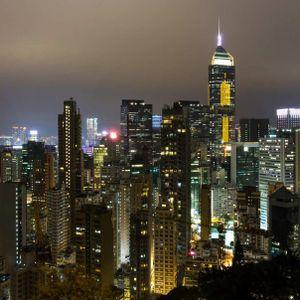 China: Hong Kong sucession not on agenda