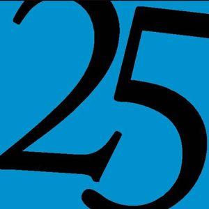 Mixtape 25