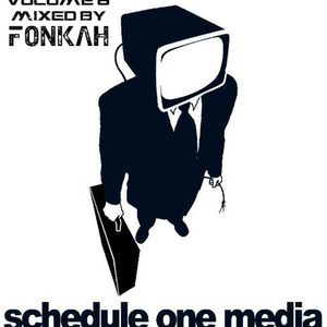 """Schedule One Media presents """"Soma Sessions"""" Vol.8 - Mixed By Fonkah"""