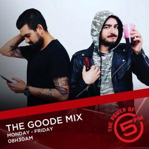 #GoodeMix - New Hero - 14 November 2019