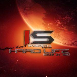 MDC - Hard Life (Invaders Station September 28, 2015)