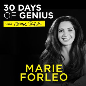Marie Forleo: Everything is Figureoutable