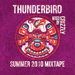 Thunderbird Summer Mix