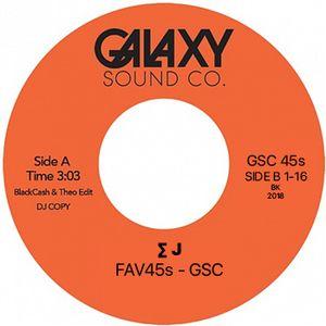 Fav45s: GSC Side B