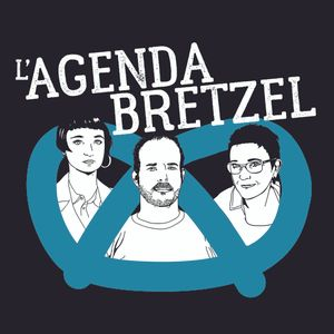 L'Agenda Bretzel 230