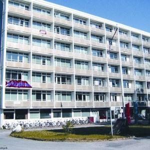 Helsingkrona radio 4e september