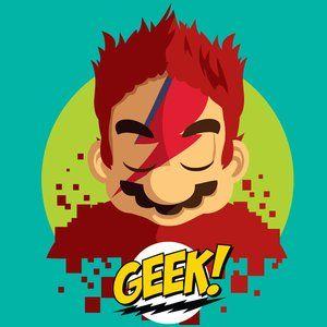 Geek!   Mini-Mix @ Kiki Beth
