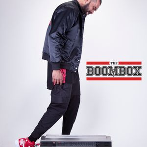 The Boombox on Capital FM #Malaysia (Every Saturdays 5-7PM) MIX #04