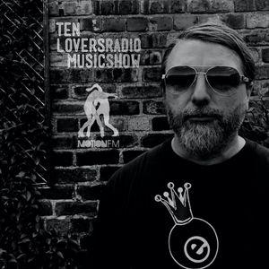Ten Lovers Music Radio Show 10/07/21