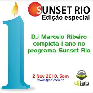 Marcelo Ribeiro Show - terça /tuesday - 02/11/2010