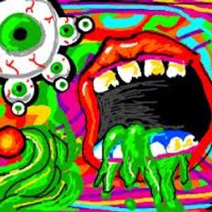 Deep, Dirty, Hypnotic Acid House - WD 29.8.13