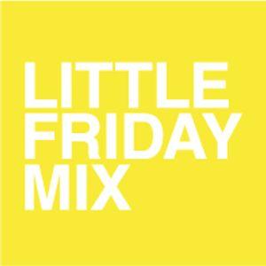 LittleFridayMix #52