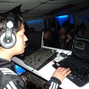 DJ Juankof Set Podcast Diciembre 2010