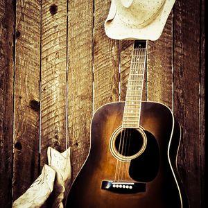 Ian's Country Music Show 04-10-17