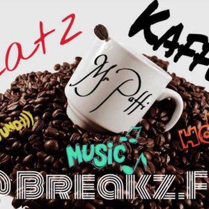 Mr Paffi's Beatz Kaffee #3