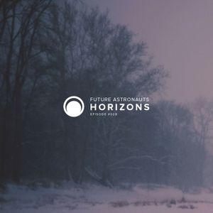 Future Astronauts Horizons #028 [23.12.18]