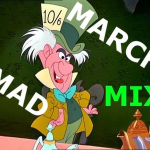 Mad March Mix