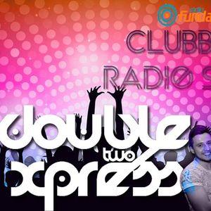 Double Two Xpress Dj's - Connections #2  (Radio Show @ Radio Fundação)