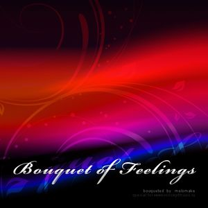 Concept Audio Podcast #1: Melomake — Bouquet of Feelings
