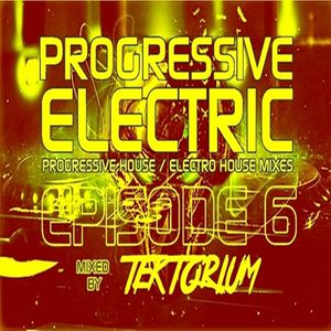 PROGRESSIVE ELECTRIC EPISODE 6
