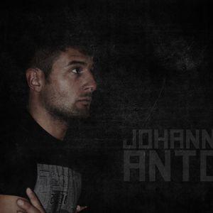 Johannes Anton @ Power & Skills (Techno Session July 2014)