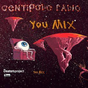 Mix Meditations <-------> Centipede Radio