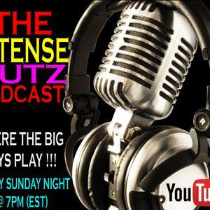 The Intense Kutz Podcast Episode #10